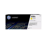 картинка Картридж для HP Color LaserJet Enterprise M552DN / M553N / M553X / M577C / M577DN / M577F №508X HP CF362X