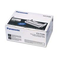 картинка Барабан для Panasonic KX-FLB853RU / 853 / 851 / 852 / 811 / 812 / 813 / 801 / 802 / 803 / 883, Drum Unit Panasonic KX-FA86