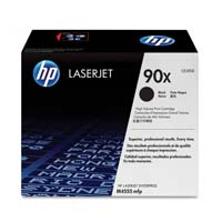 картинка Картридж для HP LaserJet M4555MFP / Enterprise 600 / M602 / 603 №90X HP CE390X