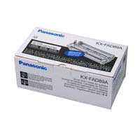 картинка Барабан для Panasonic KX-FL403RU / 401 / 402 / 403 / FLC411 / 412 / 413, Drum Unit Panasonic KX-FAD89
