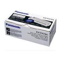 картинка Барабан для Panasonic FL501 / 502 / 503 / 523 / 551 / FLM552 / 553 / 751 / 752 / 753 / 758, Drum Unit  Panasonic KX-FA78