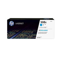 картинка Картридж для HP Color LaserJet Enterprise M552DN / M553N / M553X / M577C / M577DN / M577F №508X HP CF361X