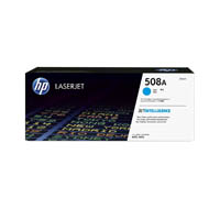 картинка Картридж для HP Color LaserJet Enterprise M552DN / M553N / M553X / M577C / M577DN / M577F №508A HP CF361A