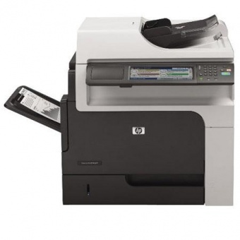 картинка МФУ HP LaserJet M4555 MFP Enterprise