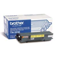 картинка Картридж для Brother HL-5340 / 5340D / 5350DN / 5370DW / 5380DN / DCP-8085 / 8070 / MFC-8370 / 8880 / 8890 Brother TN-3230