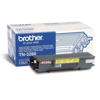 картинка Картридж для Brother HL-5340 / 5340D / 5350DN / 5370DW / 5380DN / DCP-8085 / 8070 / MFC-8370 / 8880 / 8890 Brother TN-3280