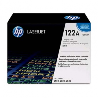 картинка Барабан для HP LaserJet 2550 / 2820 / 2840, Drum Unit HP Q3964A